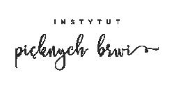 Instytut Pięknych Brwi Logo